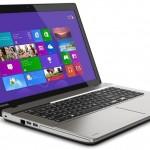 Toshiba представила новые ноутбуки Satellite серий S и E